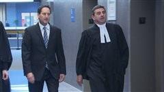 Le procès de l'ex-maire de Montréal, Michael Applebaum, devancé à l'automne