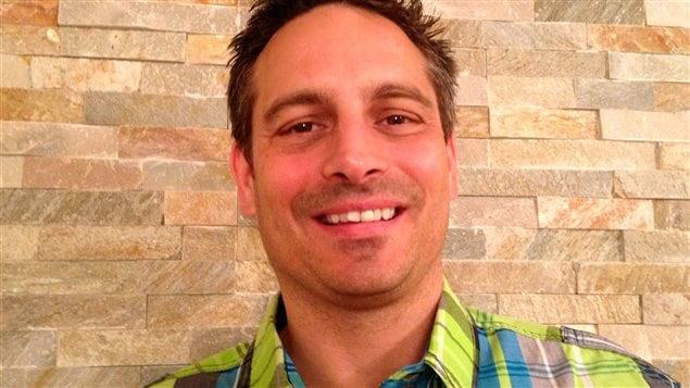 L'auteur François Joly