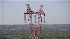 Le projet d'interconnexion Québec-New Hampshire ne fait toujours pas l'unanimité