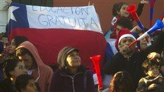 Réforme de l'éducation au Chili : de l'espoir à la frustration