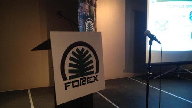 Groupe forex amos