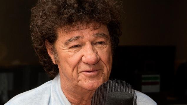 Robert Charlebois célèbre ses 71 ans le 25 juin.
