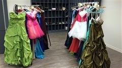 Bal des finissants : des fées marraines pour jeunes filles dans le besoin