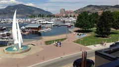 Le taux de criminalité a augmenté en Colombie Britannique