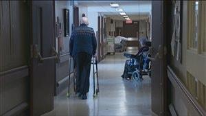 Des antipsychotiques inappropriés prescrits à des aînés