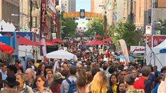 Québec se penchera sur le budget des festivals de la province