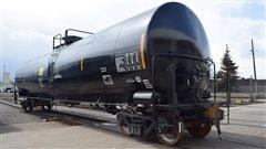 Ottawa avance de plusieurs mois le retrait des vieux wagons DOT-111