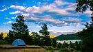 Une première Semaine québécoise du camping