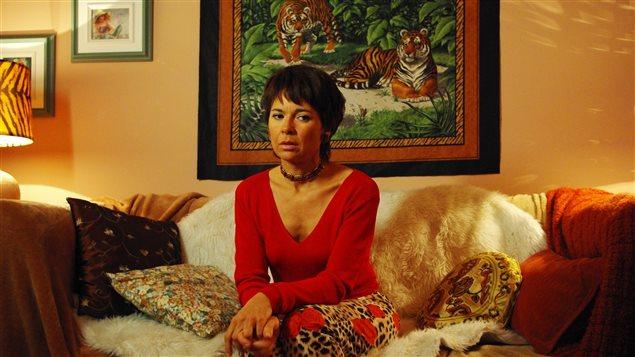Anne Dorval dans <i>J'ai tué ma mère</i> de Xavier Dolan