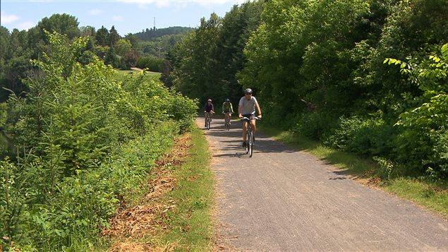 La Route verte (archives)