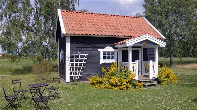 La Construction De Mini Maisons Au Qu 233 Bec Est Elle Trop