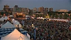 Les festivals et les consommateurs...la multiplication de l'offre