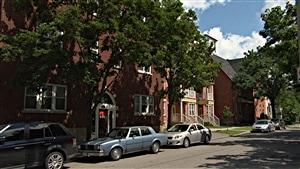 Le quartier Côte-de-Sable, à Ottawa, est prisé par de nombreux étudiants. (21-07-15)