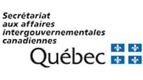 Secrétariat aux affaires intergouvernementales canadiennes