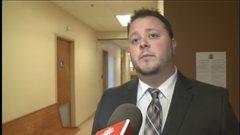 Importation d'alcool au N.-B. : la position de la province est «ridicule», selon l'avocat Bernard
