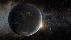 Le télescope spatial Kepler découvre 104nouvelles exoplanètes