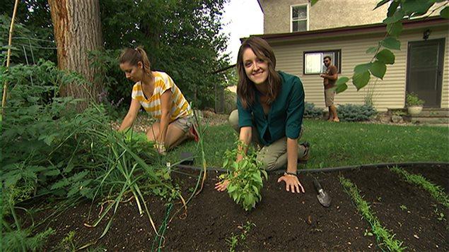 Avoir un beau jardin au mois d 39 ao t ici radio for Avoir un beau jardin