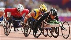 Les sports paralympiques au service des droits des personnes handicapées