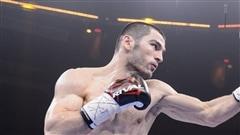 Artur Beterbiev livrera son prochain combat contre Isidro Ranoni Pietro
