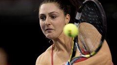 Gabriela Dabrowski éliminée à Madrid