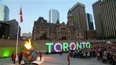 L'aventure parapanaméricaine prend fin à Toronto