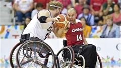 Basketball : le Canada plie en finale devant les Américains