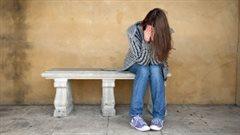 La dépression en hausse chez les 15 à 24 ans