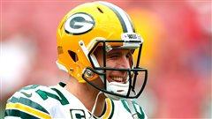 Nelson retrouve ses coéquipiers des Packers