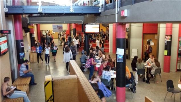 Journée de rentrée scolaire au Cégep et à l'Université du Québec en Abitibi-Témiscamingue
