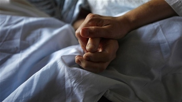 La question de l'aide médicale à mourir a été au coeur des discussions lors de la 148e assemblée annuelle de l'Association médicale canadienne (AMC).