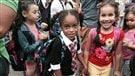 La rentrée scolaire coûte cher aux parents (2016-08-28)