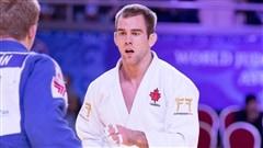 Valois-Fortier gagne l'or aux Championnats panaméricains
