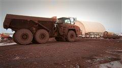 Des experts voient d'un bon oeil le projet de la minière Tata Steel