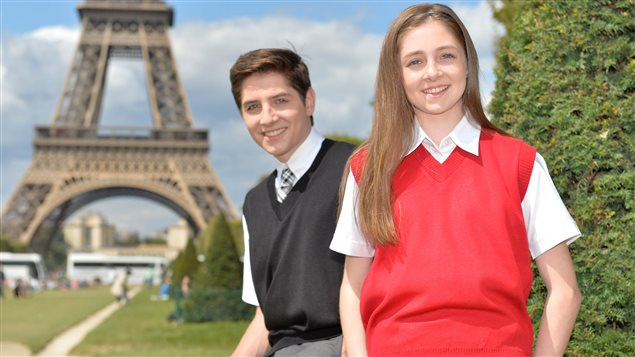 L'École canadienne bilingue de Paris est la première à offrir le programme britanno-colombien dans les deux langues officielles du Canada.