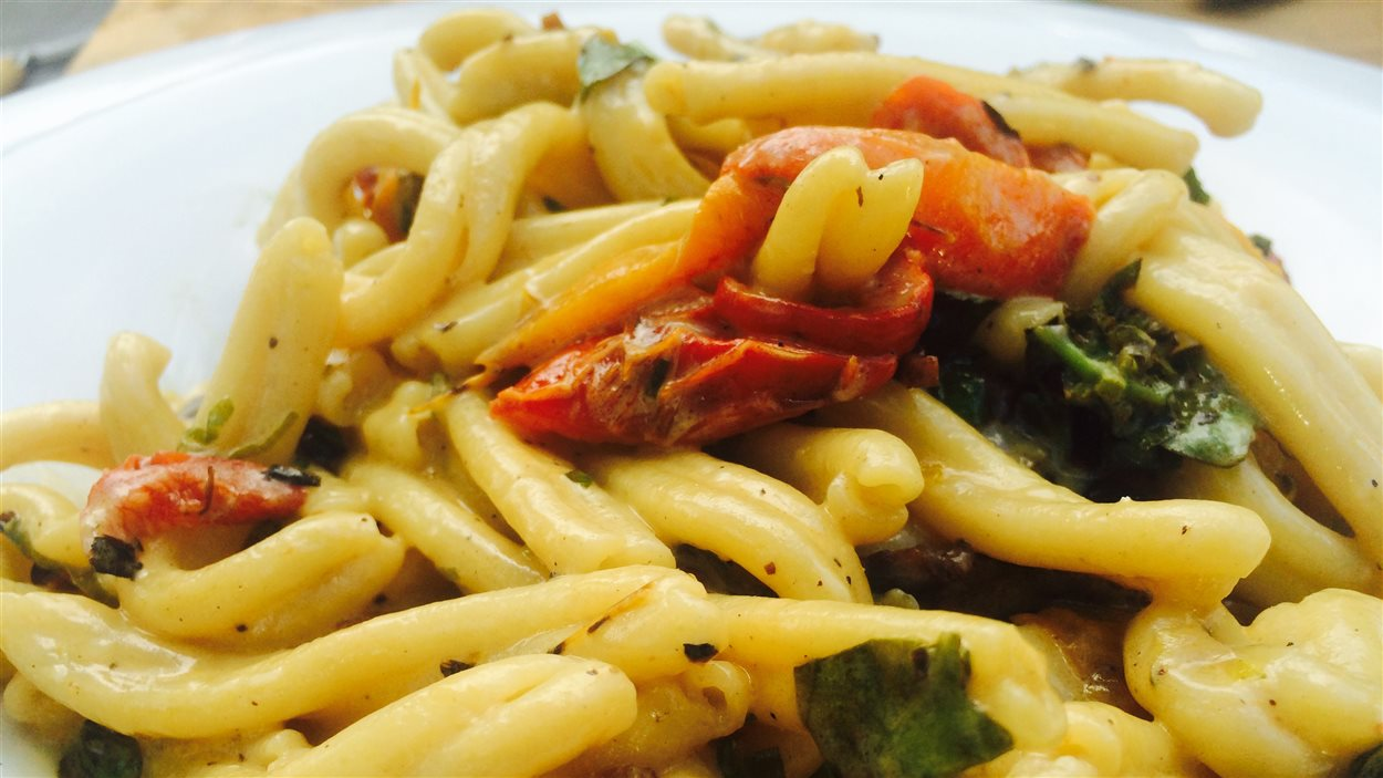 Penne With Mascarpone Recipes — Dishmaps