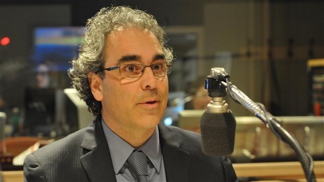 Le fiscaliste Luc Godbout