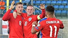 La retraite internationale après le Mondial 2018 pour Rooney