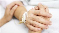 Une Winnipégoise atteinte de sclérose en plaques demande le suicide assisté