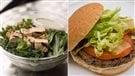 Des légumes pour imiter la viande (2015-09-08)