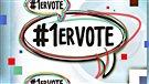 Le projet #1ervote donne la parole aux jeunes