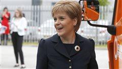 Réélus en Écosse, les indépendantistes se cherchent des alliés
