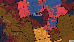 15 circonscriptions à surveiller en Ontario
