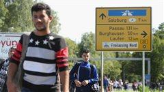 L'Allemagne attend 300 000 demandeurs d'asile en 2016