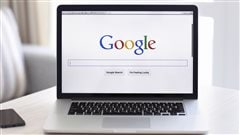 Google favorise-t-il Hillary Clinton?