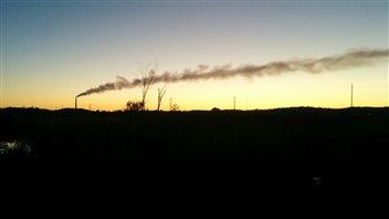 Neuf grands pollueurs qui ne respectent pas les normes environnementales