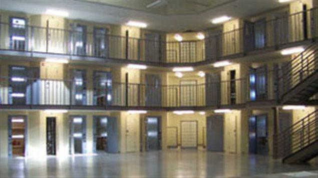 Des détenus du Centre correctionnel provincial de Regina ont été confinés pendant plus de 24 heures à cause d'un manque de personnel.