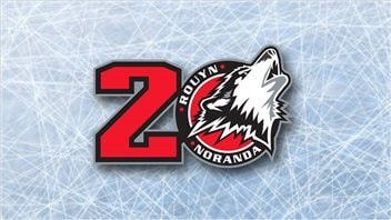 Les 20 ans des Huskies de Rouyn-Noranda