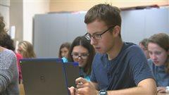 Le Cégep de Rimouski mise sur les étudiants hors territoire pour maintenir ses programmes