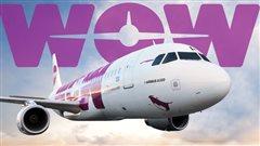 Le marketing avec Winy Bernard:médias sociaux et toursime le succès de WOW Air