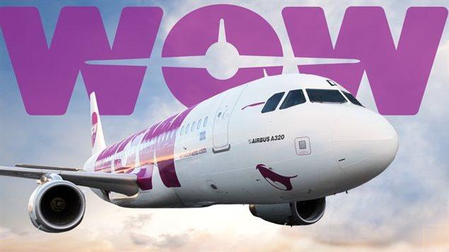 Wow Air tentera une percée au Canada à compter du mois de mai 2016.